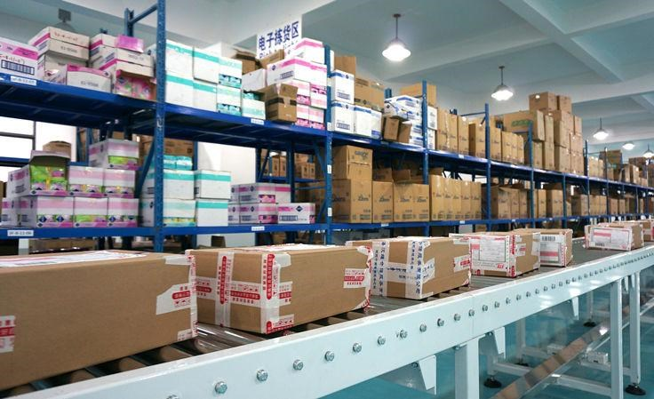 市面上第三方仓储收费标准:装卸费用、堆存费、进仓费等是多少