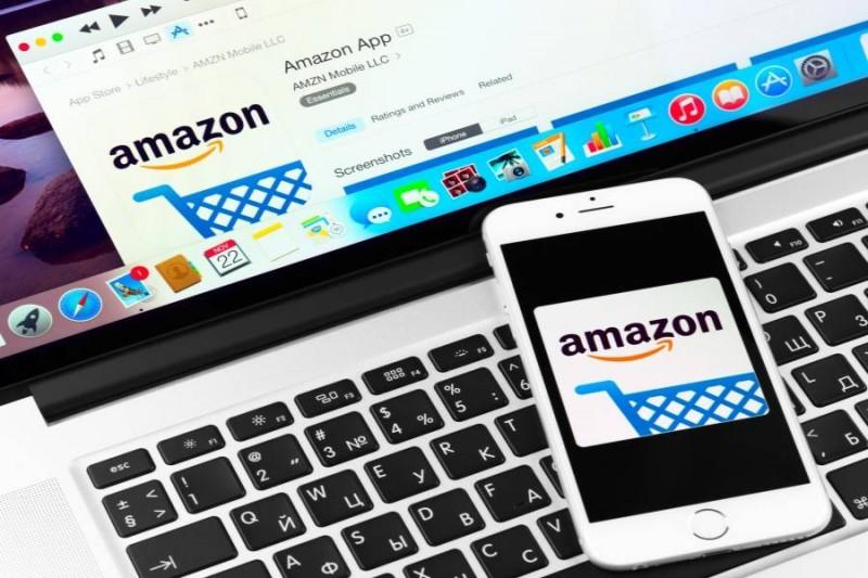 【物流资讯】低价抢夺货运代理市场,亚马逊能否解除竞对的围追堵截
