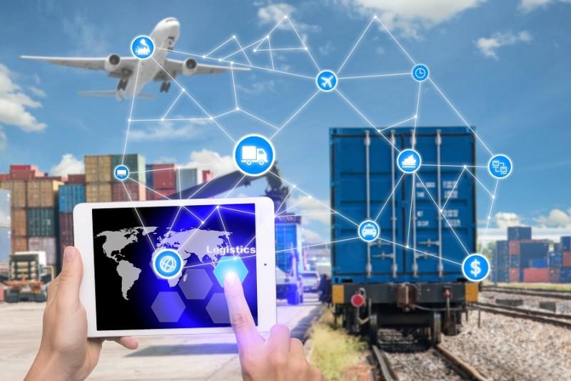 【物流资讯】数字技术赋能智慧物流行业市场新方向