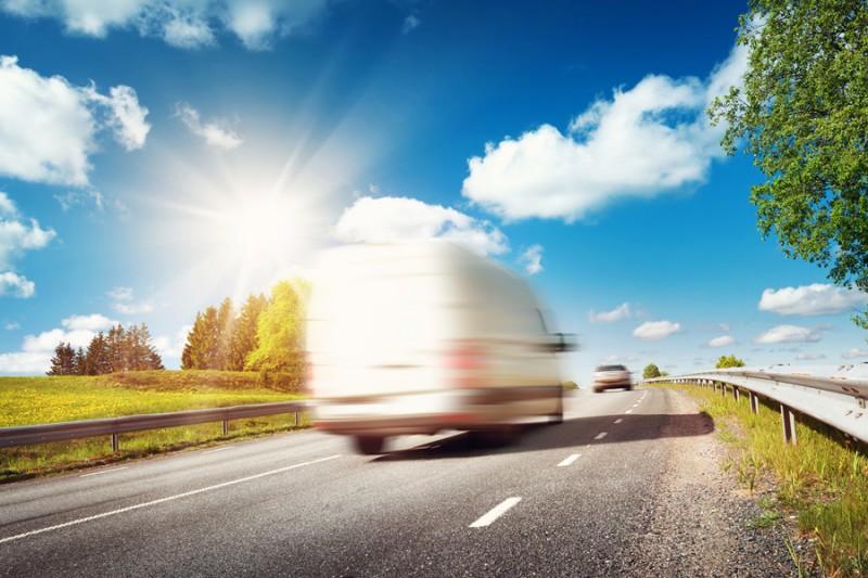 【物流资讯】快递公司的未来:通往综合物流之路