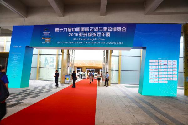 【企业物流】江铃威龙HV5国六版车型亮相,助力中国物流科技