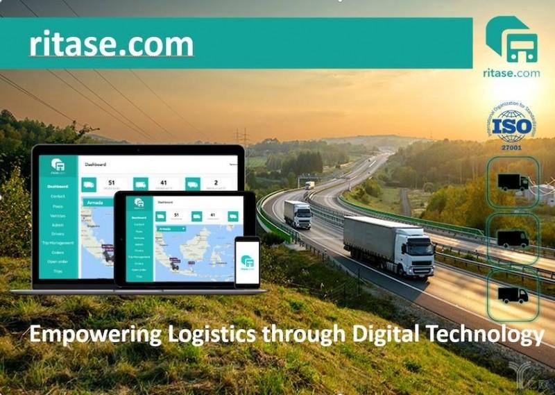 【物流资讯】首发丨印尼货运初创企业Ritase完成850万美元A轮融资