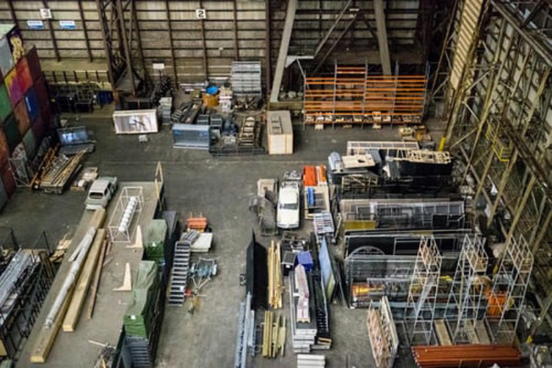 传统制造业转型升级:物流技术的更新换代