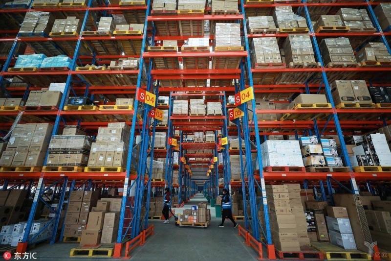 立体仓库解决方案  自动化立体仓库的真容和优势所在