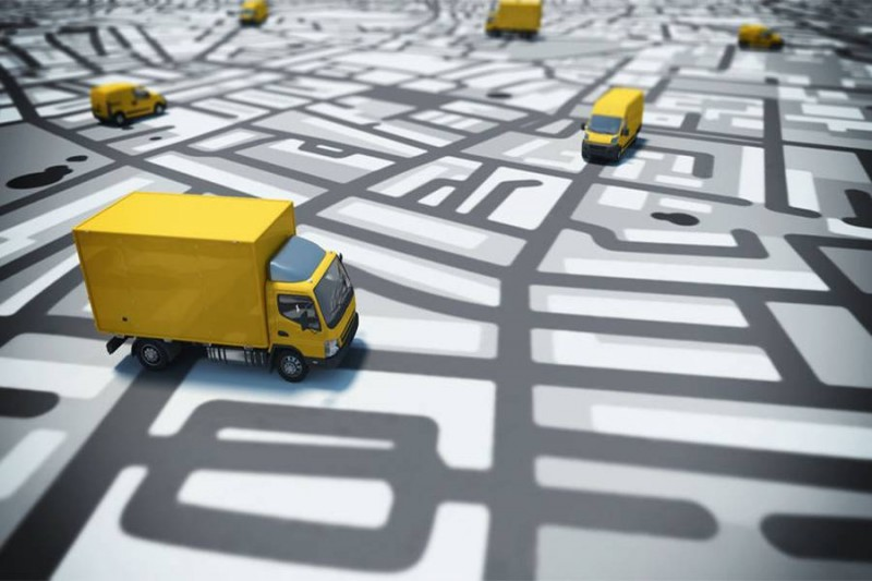 【物流资讯】趋稳还是生变:同城货运2B、2C格局观