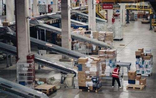 什么是自动化仓库系统?和普通仓库比,区别原来在这里!