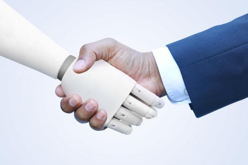 人机互协,快递物流行业里的智慧变革