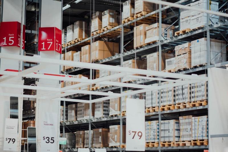 自动化立体仓库信息系统及搬运机械