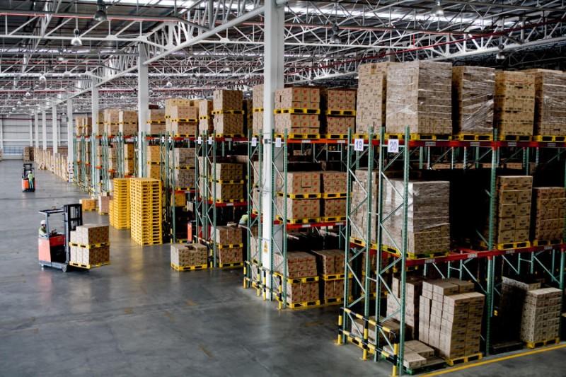 大中型企业仓库如何管理?