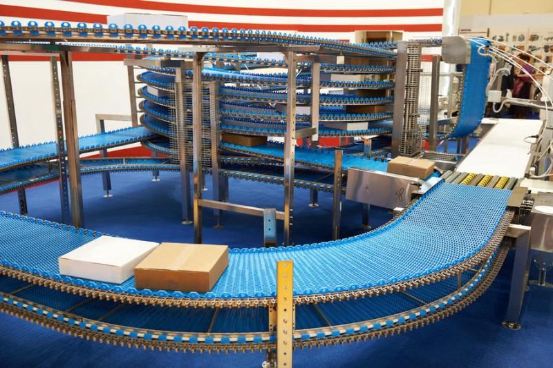 如何实现物流仓储系统的柔性化设计
