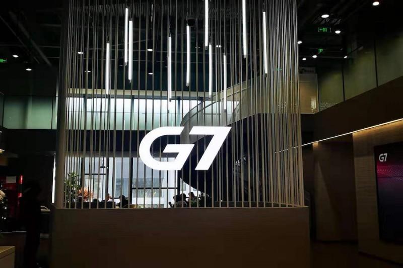 G7创始人兼CEO翟学魂:98%的物流要素物联网化,这只是G7一小步